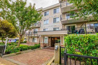 "Photo 12: 405 22290 NORTH Avenue in Maple Ridge: West Central Condo for sale in ""Solo"" : MLS®# R2413592"