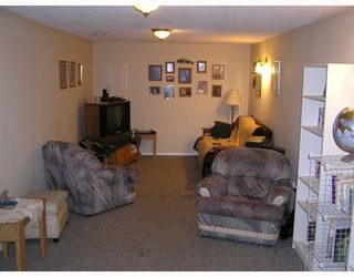 Photo 8: 151 NUGGET Avenue in Prince_George: Highglen House for sale (PG City West (Zone 71))  : MLS®# N187523