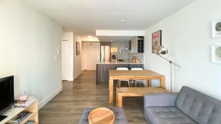Photo 4: 1109 1788 COLUMBIA Street in Vancouver: False Creek Condo for sale (Vancouver West)  : MLS®# R2590440