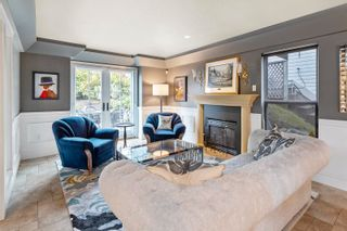 Photo 6: 1535 EAGLE MOUNTAIN Drive in Coquitlam: Westwood Plateau House for sale : MLS®# R2601785