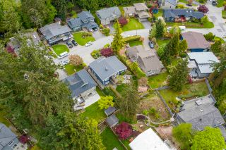 Photo 34: 3665 RUTHERFORD Crescent in North Vancouver: Princess Park House for sale : MLS®# R2577119