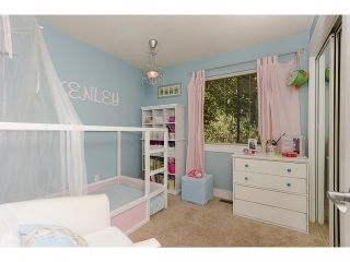 """Photo 13: 10689 SANTA MONICA Drive in Delta: Nordel House for sale in """"Canterbury Heights"""" (N. Delta)  : MLS®# F1432962"""