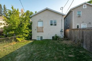 Photo 21: 635 Aberdeen Avenue in Winnipeg: North End Residential for sale (4A)  : MLS®# 202117407