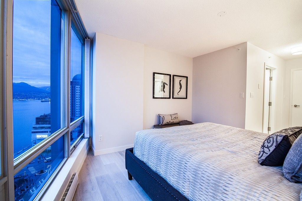 """Photo 23: Photos: 1901 837 W HASTINGS Street in Vancouver: Downtown VW Condo for sale in """"TERMINAL CITY CLUB"""" (Vancouver West)  : MLS®# R2134243"""