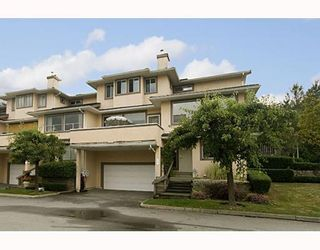 """Photo 2: 1 1238 EASTERN Drive in Port Coquitlam: Citadel PQ Townhouse for sale in """"PARKVIEW RIDGE"""" : MLS®# V958046"""