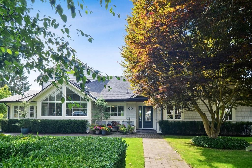"""Main Photo: 9115 GAY Street in Langley: Fort Langley House for sale in """"Fort Langley"""" : MLS®# R2611281"""