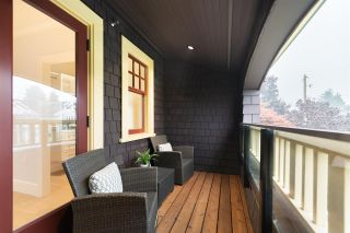 Photo 22: 2425 W 5TH Avenue in Vancouver: Kitsilano Townhouse for sale (Vancouver West)  : MLS®# R2493288