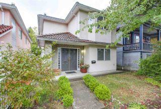 Photo 20: 1262 E 13TH Avenue in Vancouver: Mount Pleasant VE House for sale (Vancouver East)  : MLS®# R2245046