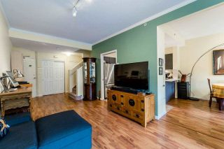 Photo 9: 205 3600 WINDCREST DRIVE in North Vancouver: Roche Point Townhouse for sale : MLS®# R2048157