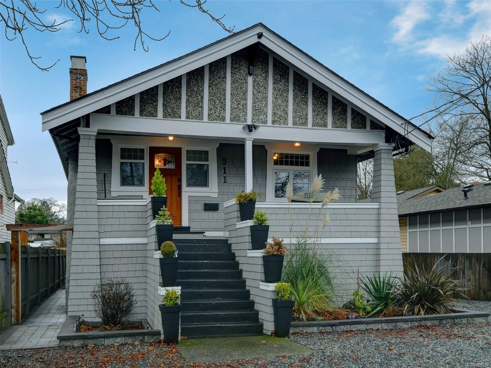 Main Photo: 511 Obed Ave in : SW Gorge House for sale (Saanich West)  : MLS®# 862614