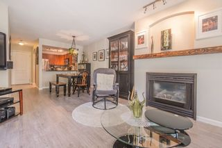 """Photo 3: 208 55 E 10TH Avenue in Vancouver: Mount Pleasant VE Condo for sale in """"Abbey Lane"""" (Vancouver East)  : MLS®# R2169638"""