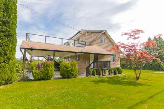 Photo 14: 25321 72 AVENUE in Langley: County Line Glen Valley House for sale : MLS®# R2381645