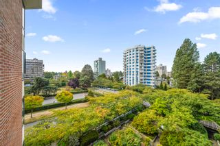 """Photo 20: 503 2189 W 42ND Avenue in Vancouver: Kerrisdale Condo for sale in """"Governor Point"""" (Vancouver West)  : MLS®# R2622142"""