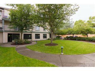 Photo 2: 205 400 Dupplin Rd in VICTORIA: SW Rudd Park Condo for sale (Saanich West)  : MLS®# 734375