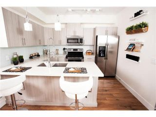 """Photo 12: 403 12070 227TH Street in Maple Ridge: East Central Condo for sale in """"STATION ONE"""" : MLS®# V1094408"""