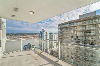 Photo 9: 3310 888 CARNARVON Street in New Westminster: Downtown NW Condo for sale : MLS®# R2559096