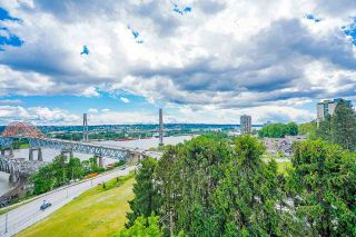 """Photo 21: 803 38 LEOPOLD Place in New Westminster: Downtown NW Condo for sale in """"THE EAGLE CREST"""" : MLS®# R2584446"""