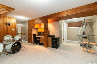 Photo 31: 365 McMaster Crescent in Saskatoon: East College Park Residential for sale : MLS®# SK867754