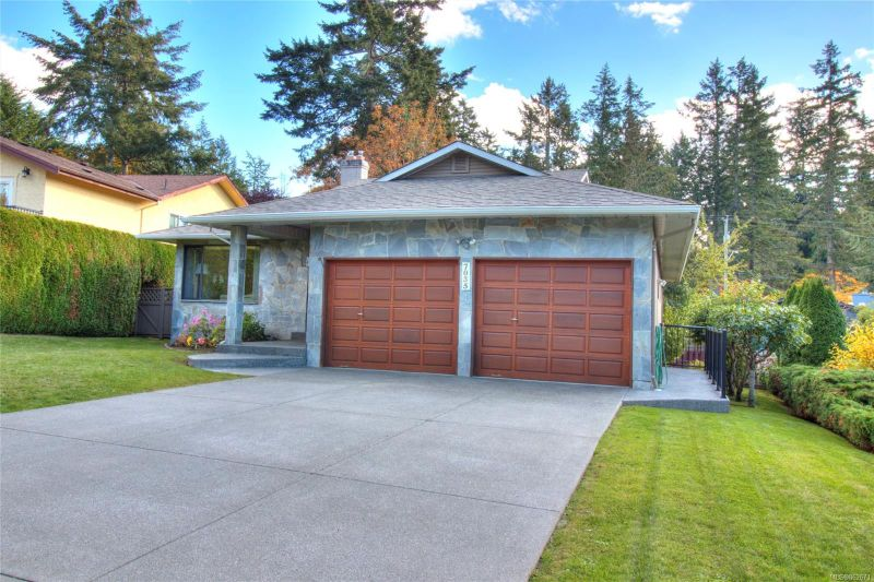 FEATURED LISTING: 7035 Con-Ada Rd Central Saanich