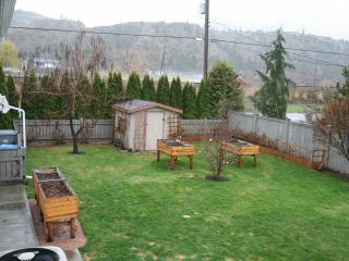 Photo 10: 195 PEARSE PLACE in : Dallas House for sale (Kamloops)  : MLS®# 145353