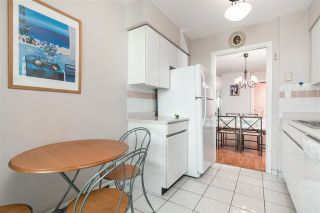 """Photo 18: 1906 888 HAMILTON Street in Vancouver: Downtown VW Condo for sale in """"ROSEDALE GARDEN"""" (Vancouver West)  : MLS®# R2542026"""