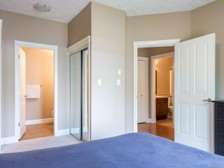 Photo 16: 321 930 BRAIDWOOD ROAD in COURTENAY: CV Courtenay East Row/Townhouse for sale (Comox Valley)  : MLS®# 812352