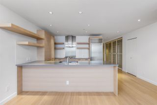 Photo 10: 701 8080 CAMBIE ROAD in Richmond: West Cambie Condo for sale : MLS®# R2535033