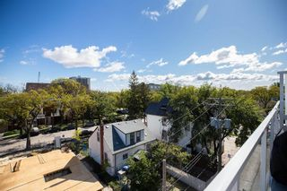 Photo 13: 411 369 Stradbrook Avenue in Winnipeg: Osborne Village Condominium for sale (1B)  : MLS®# 1926119