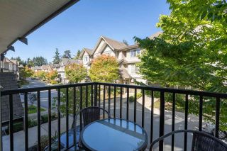"Photo 34: 93 9088 HALSTON Court in Burnaby: Government Road Townhouse for sale in ""Terramor"" (Burnaby North)  : MLS®# R2503797"