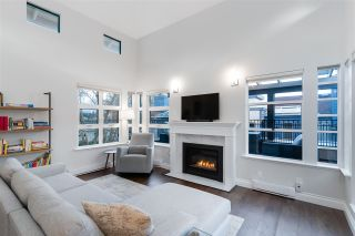 "Photo 1: 403 3788 W 8TH Avenue in Vancouver: Point Grey Condo for sale in ""LA MIRADA"" (Vancouver West)  : MLS®# R2536801"