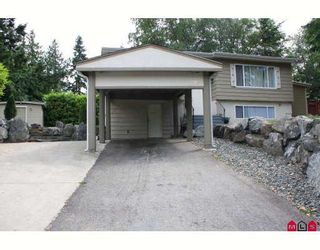 Photo 3: 2967 CASTLE Court in Abbotsford: Abbotsford West House for sale : MLS®# F2914484