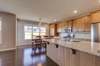 Photo 8: 236 Hillcrest Drive SW: Airdrie Detached for sale : MLS®# A1153882