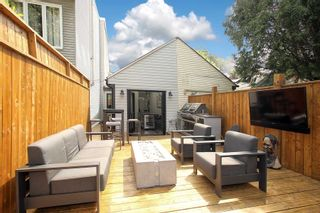 Photo 27: 234 Ontario Street in Toronto: Cabbagetown-South St. James Town House (Bungalow) for sale (Toronto C08)  : MLS®# C5254466