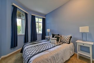 """Photo 20: 10 5240 OAKMOUNT Crescent in Burnaby: Oaklands Townhouse for sale in """"Santa Clara"""" (Burnaby South)  : MLS®# R2622975"""