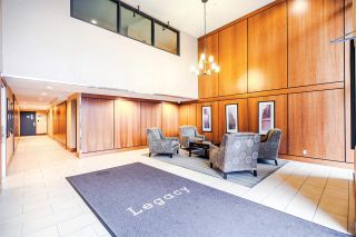"""Photo 2: 2001 5611 GORING Street in Burnaby: Central BN Condo for sale in """"LEGACY SOUTH"""" (Burnaby North)  : MLS®# R2028864"""