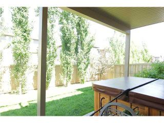 Photo 20: 103 EVERGREEN Square SW in CALGARY: Shawnee Slps_Evergreen Est Residential Detached Single Family for sale (Calgary)  : MLS®# C3531676