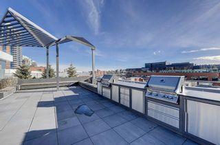 Photo 36: 1508 930 16 Avenue SW in Calgary: Beltline Apartment for sale : MLS®# C4274898