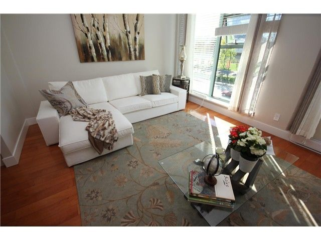 FEATURED LISTING: 8 - 1182 QUEBEC Street Vancouver