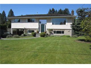 Photo 1: 3029 DRYDEN Way in North Vancouver: Lynn Valley House for sale : MLS®# V1001769
