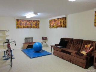 Photo 13: 71 Springside Drive in WINNIPEG: St Vital Residential for sale (South East Winnipeg)  : MLS®# 1412604