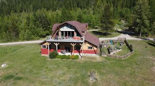 Photo 1: #Lot 1 & 2 9468 Mara Heights Road, in Swansea Point: House for sale : MLS®# 10231768