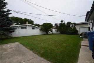 Photo 16: 34 Gilia Drive in Winnipeg: Garden City Residential for sale (4G)  : MLS®# 1720686