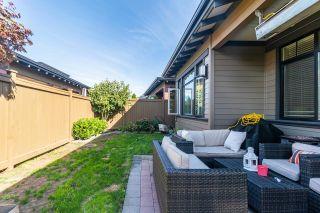 Photo 33: 4993 CEDAR SPRINGS Drive in Tsawwassen: Tsawwassen North House for sale : MLS®# R2617543