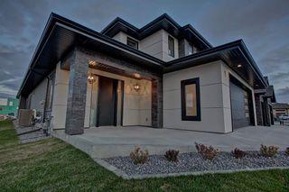 Photo 2: 1 SPARROW Close: Fort Saskatchewan House for sale : MLS®# E4246324