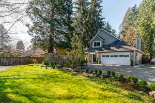 Photo 3: 2126 KIRKSTONE Place in North Vancouver: Lynn Valley House for sale : MLS®# R2561675