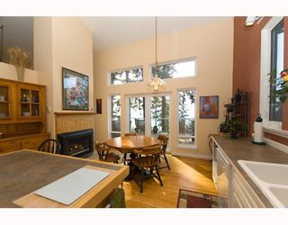 Photo 6: 1231 GOWER POINT Road in Gibsons: Gibsons & Area House for sale (Sunshine Coast)  : MLS®# V749820