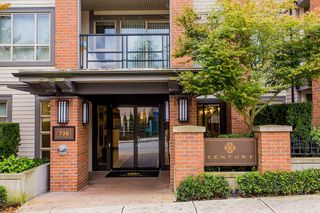 """Photo 3: 404 738 E 29TH Avenue in Vancouver: Fraser VE Condo for sale in """"CENTURY"""" (Vancouver East)  : MLS®# R2121779"""