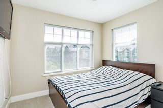 "Photo 13: 8 6088 BERESFORD Street in Burnaby: Metrotown Townhouse for sale in ""HIGHLAND PARK"" (Burnaby South)  : MLS®# R2417079"