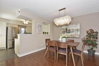 "Photo 6: 703 3055 CAMBIE Street in Vancouver: Fairview VW Condo for sale in ""THE PACIFICA"" (Vancouver West)  : MLS®# R2087862"