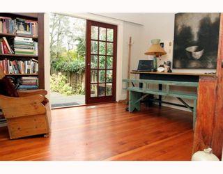 """Photo 9: 1722 BRAID Road in Tsawwassen: Beach Grove House for sale in """"Beach Grove"""" : MLS®# V797018"""